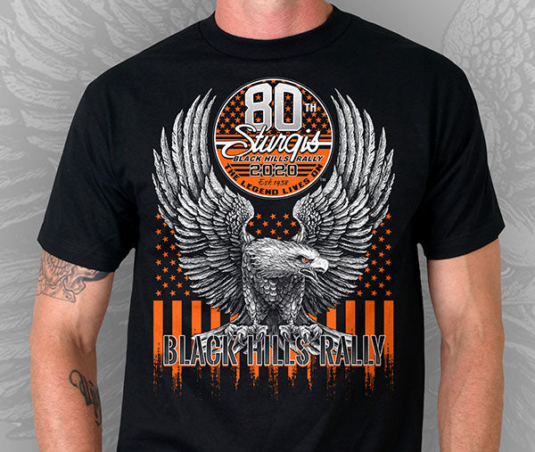Sturgis Mens Clothing Official Merchandise