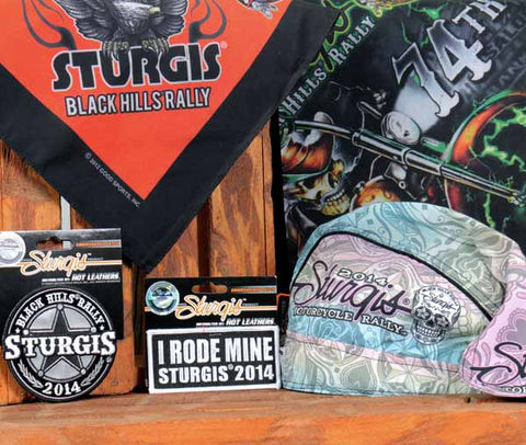 Sturgis Sale Products