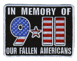 Patch In Memory 911
