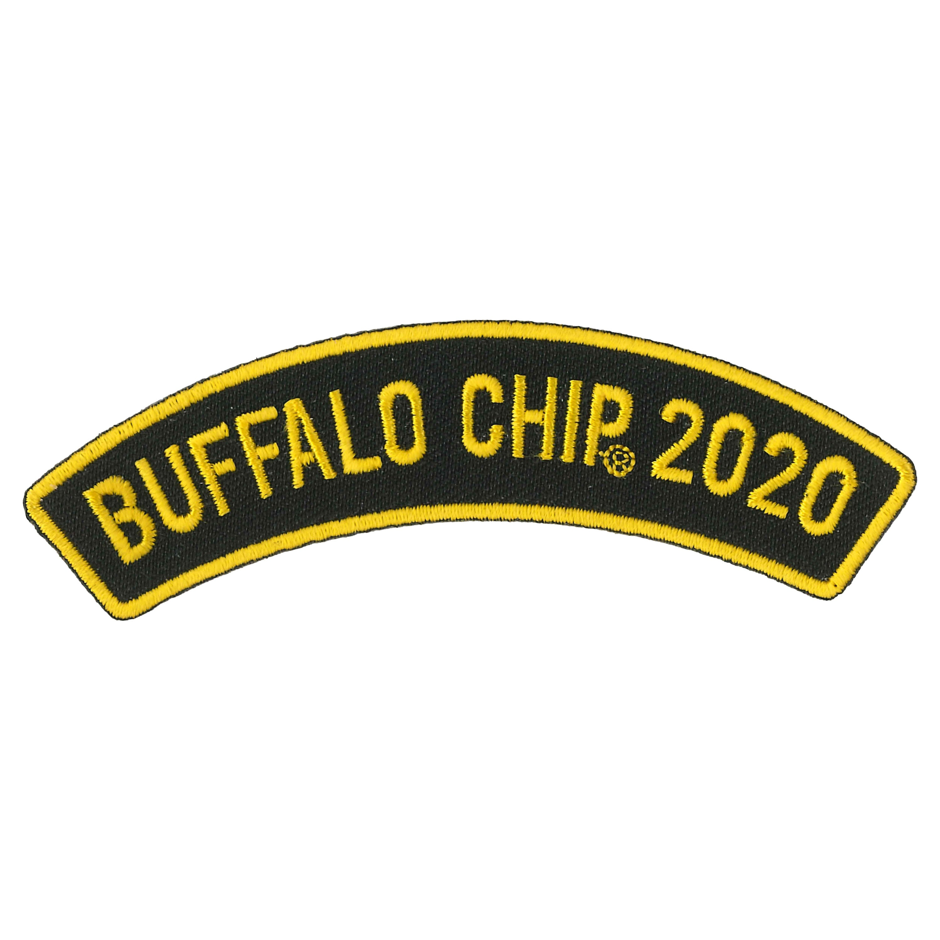 Chip Rocker 2020 Patch