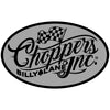 Official Choppers Inc Vin Racing Patch
