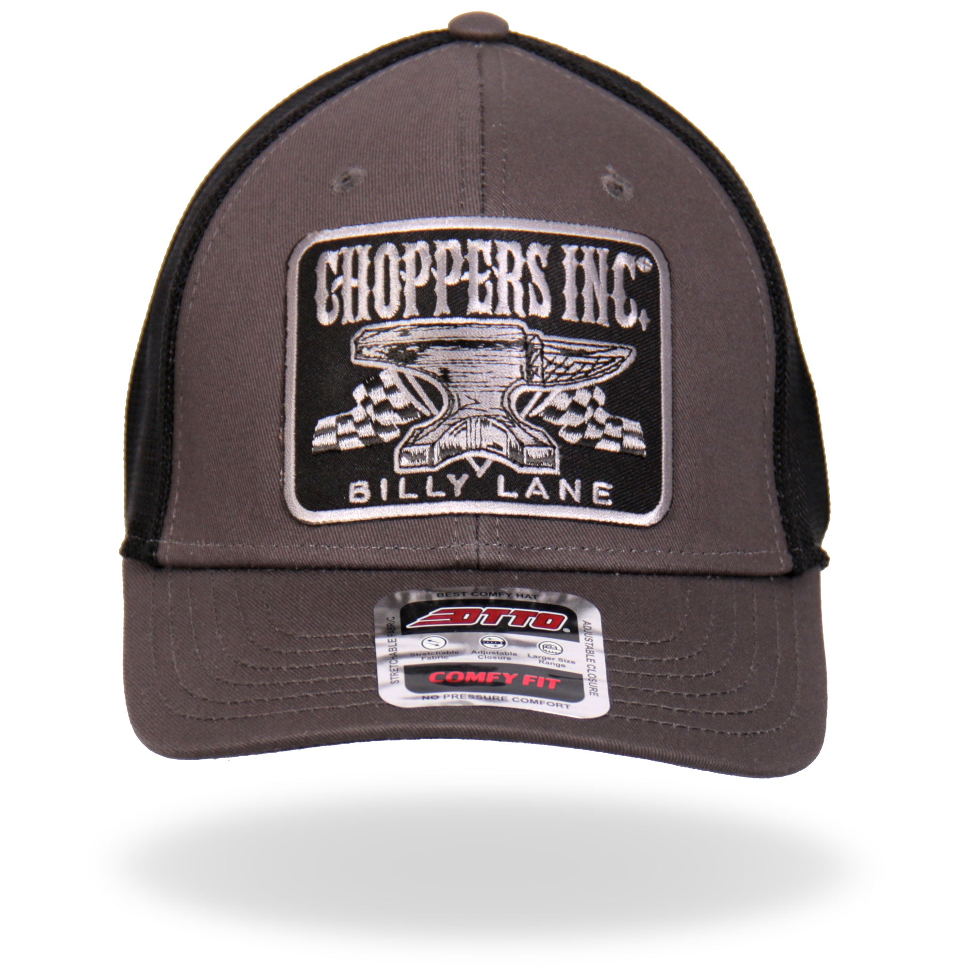 Official Billy Lane's Choppers Inc Trucker Hat