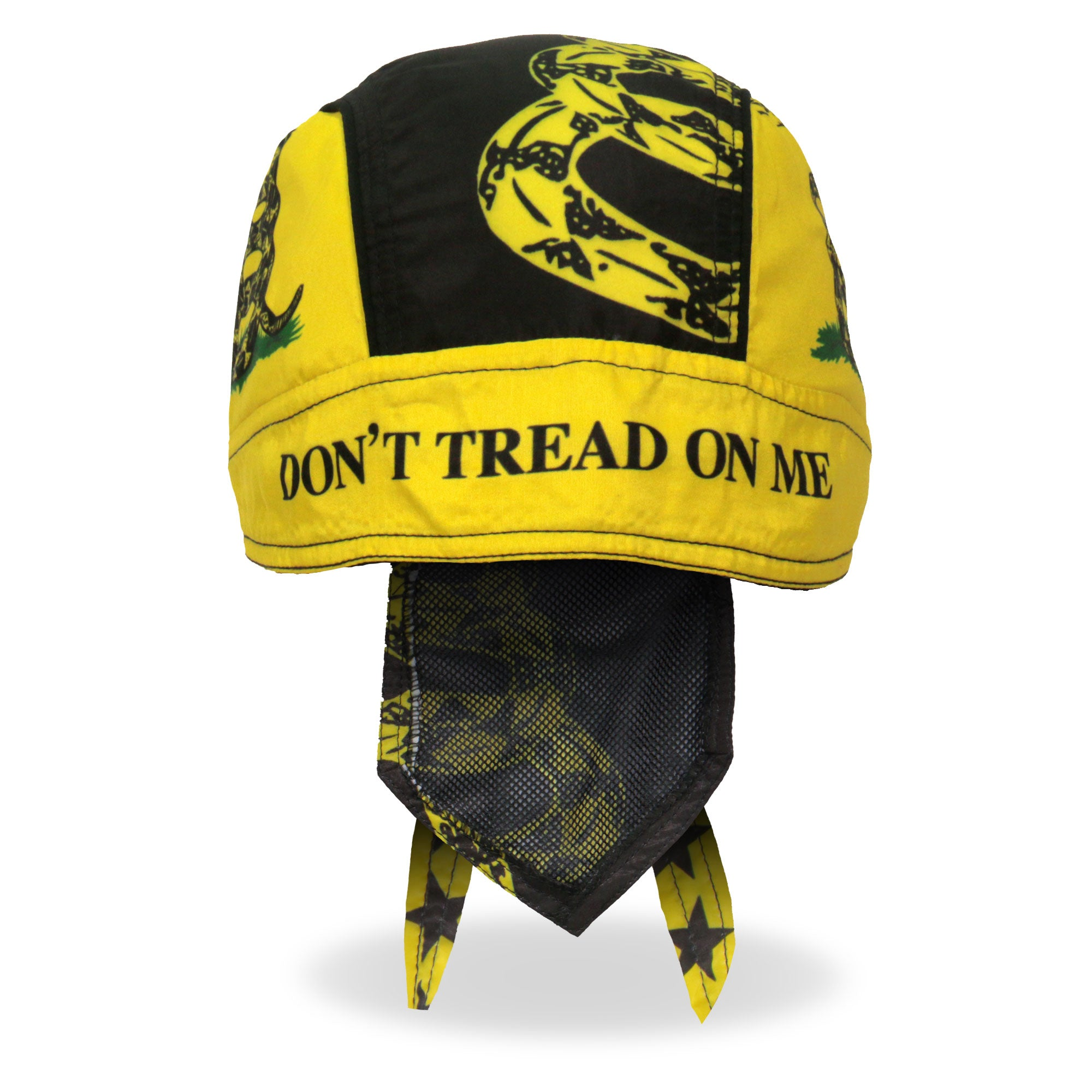 Headwrap Don't Tread On Me