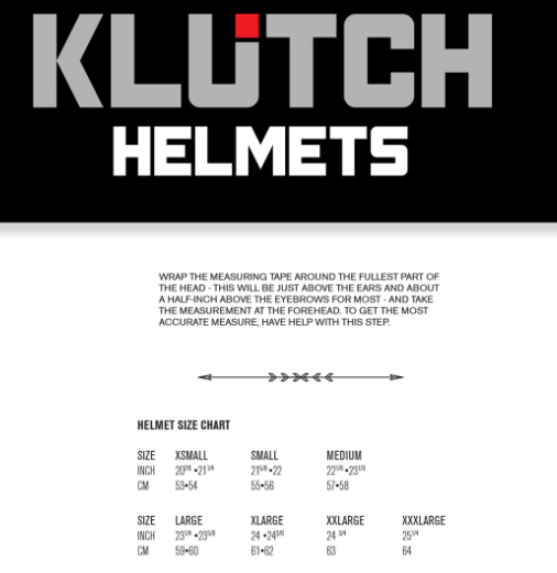 Klutch K-3 'Cruise' Gloss Black Half Face Motorcycle Helmet with Snap On Visor