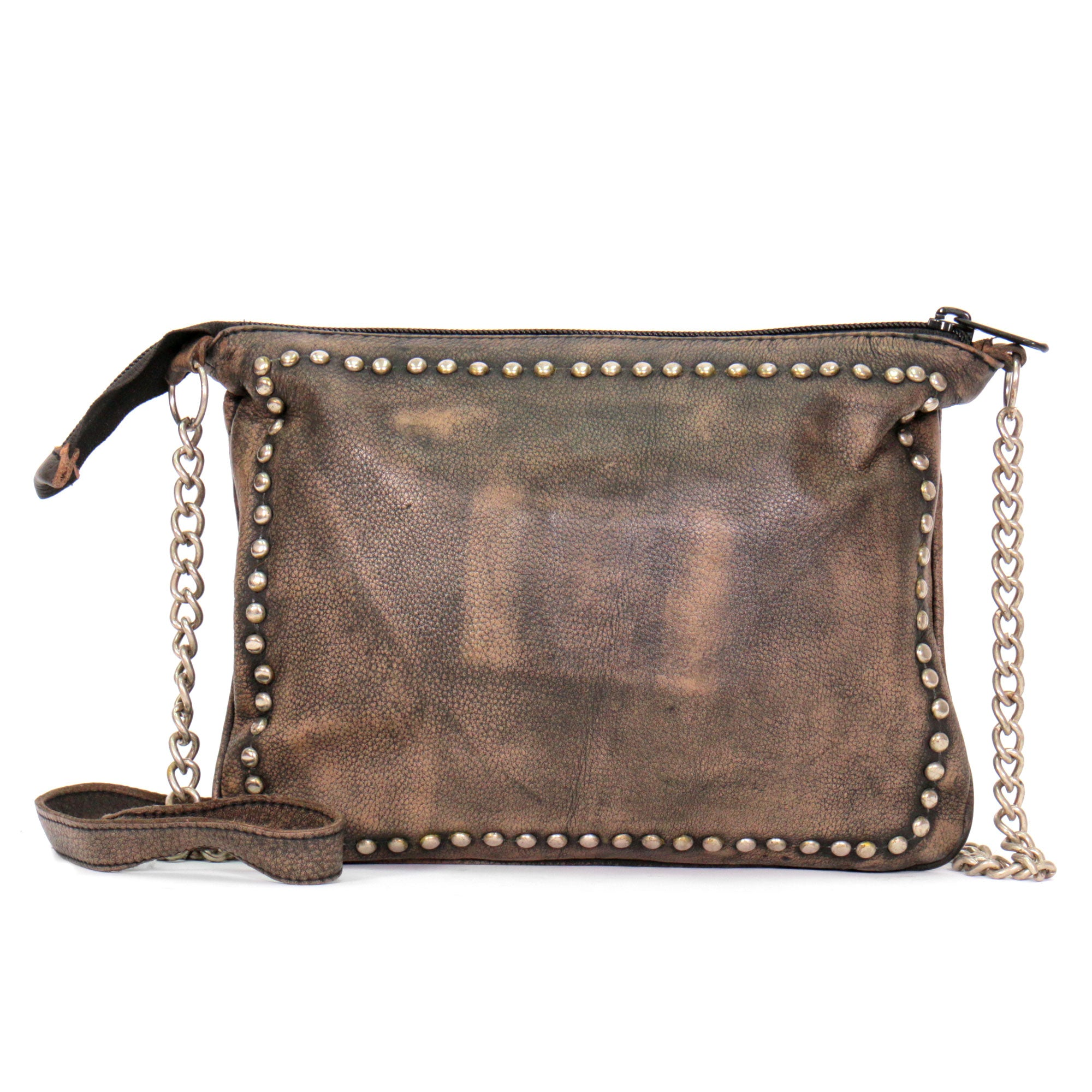 Hot Leathers Concealed Carry Purse