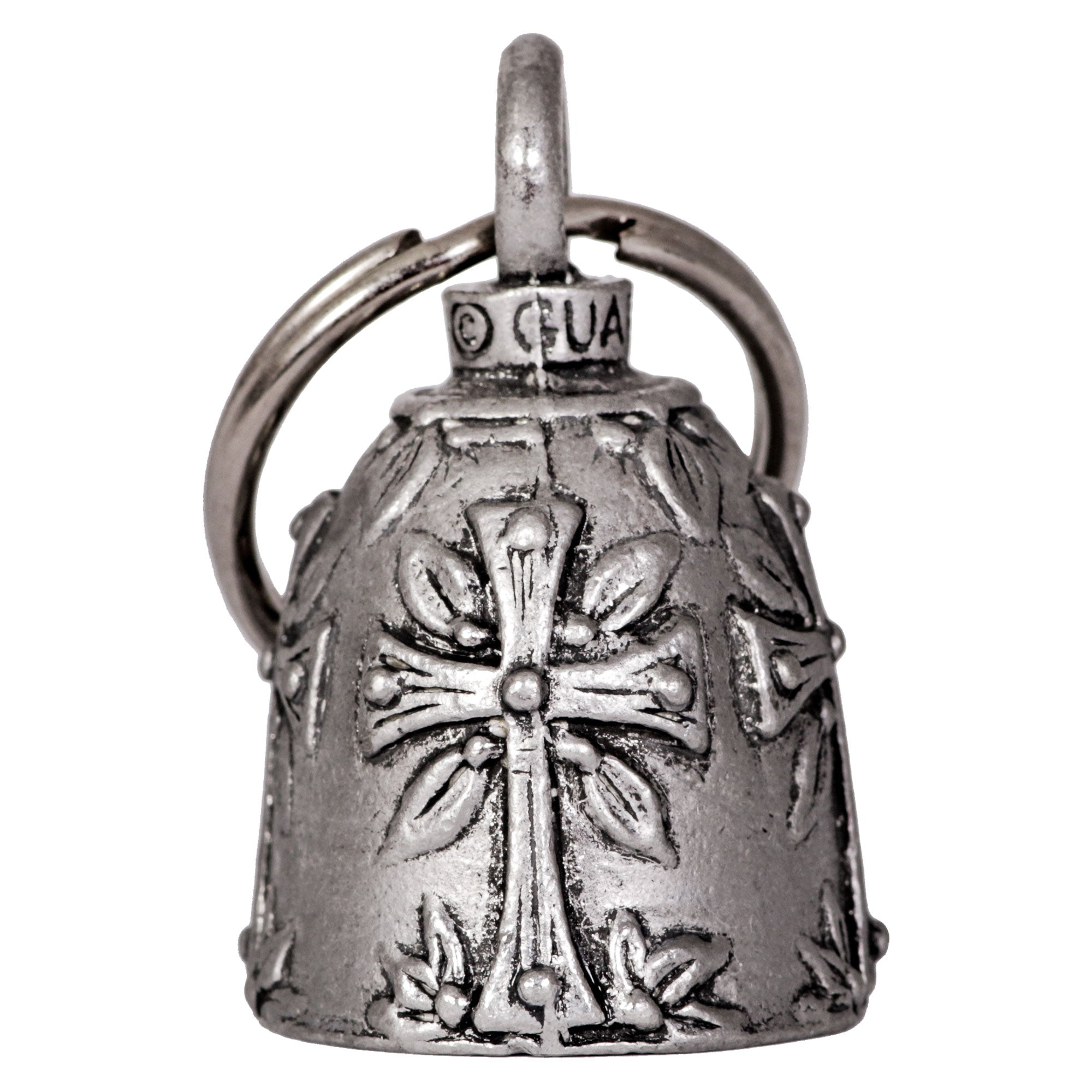 Hot Leathers Cross Guardian Bell