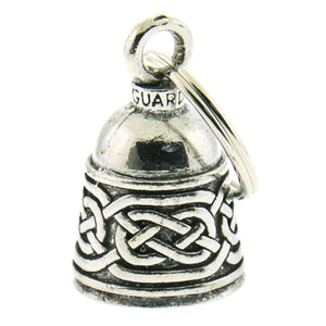 Hot Leathers Celtic Guardian Bell