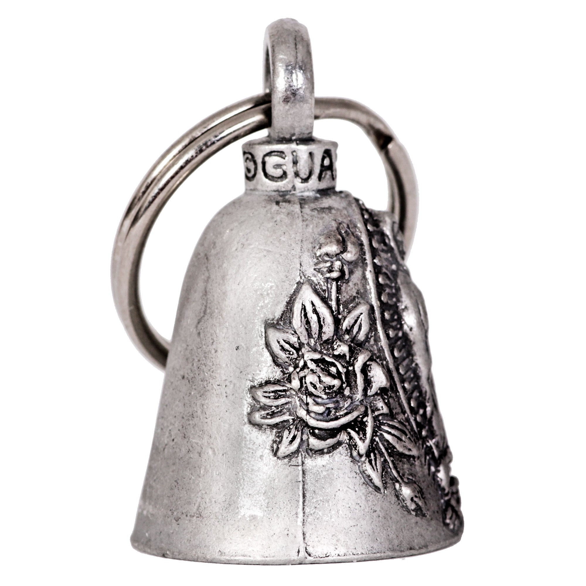 Hot Leathers Virgin Mary Guardian Bell