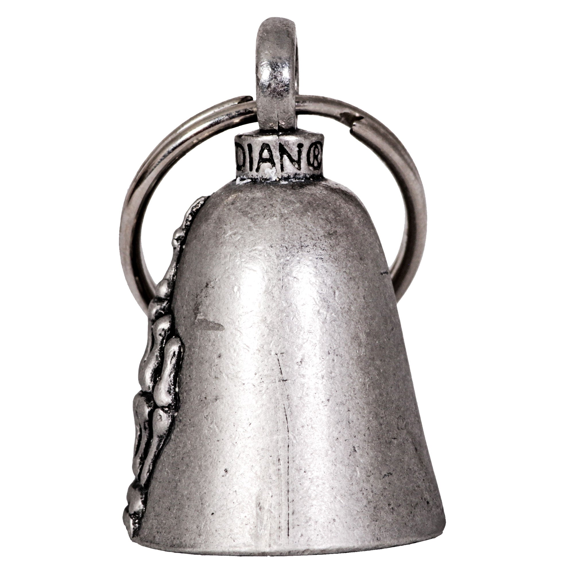 Hot Leathers Middle Finger Guardian Bell