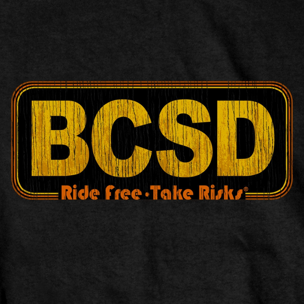 Official 2020 Sturgis Buffalo Chip BCSD T-Shirt