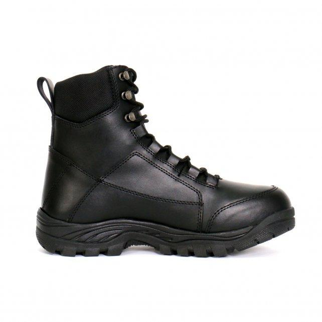 Hot Leathers SWAT Style Lace Up Boot