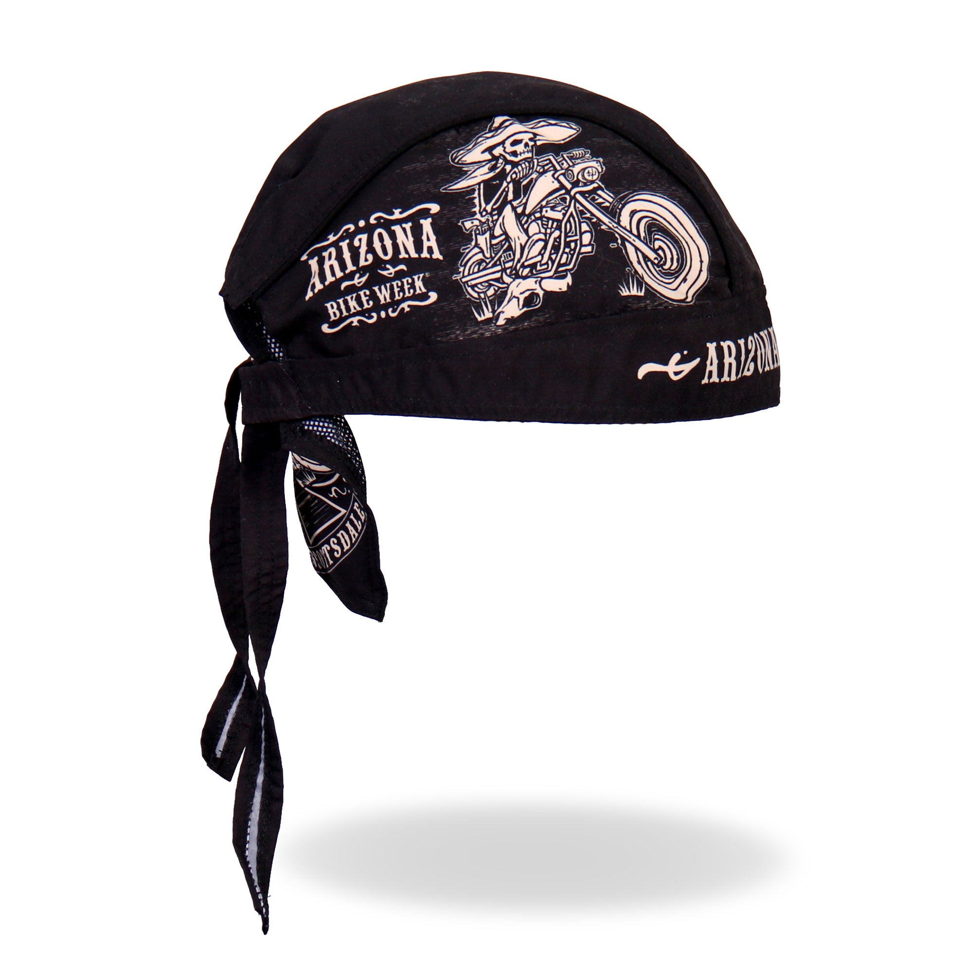 Official Arizona Bike week Mexicali Head Wrap