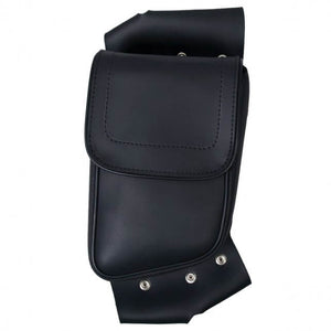 Hot Leathers Large Pocket Right Side Motorcycle Fairing Case
