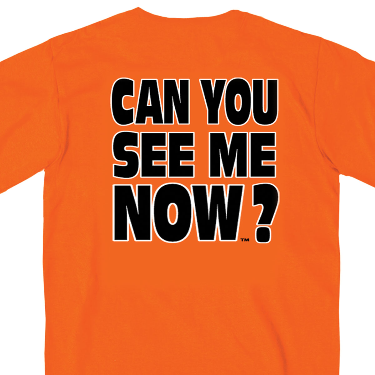 Hot Leathers Can You See Me Now T-Shirt