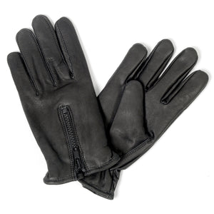 Hot Leathers Fleece Lined Leather Glove