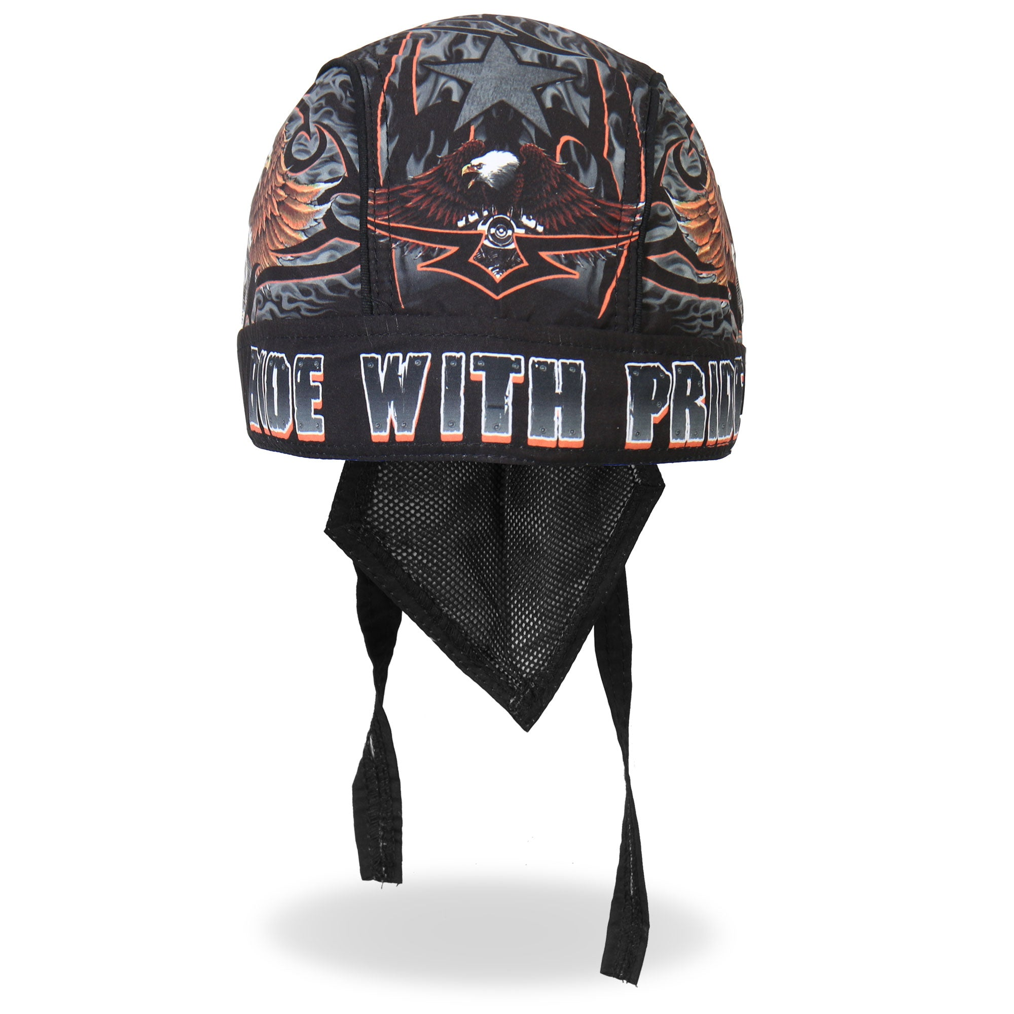 Hot Leathers Ride with Pride Headwrap