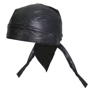 Hot Leathers Medium Weight Leather Headwrap
