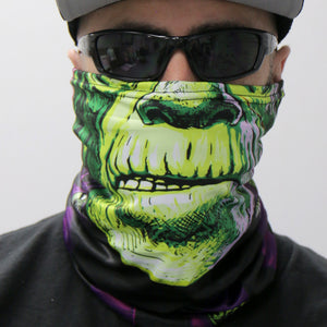 Hot Leathers Frankie Neck Gaiter Mask