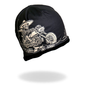 Hot Leathers Mexicali Beanie
