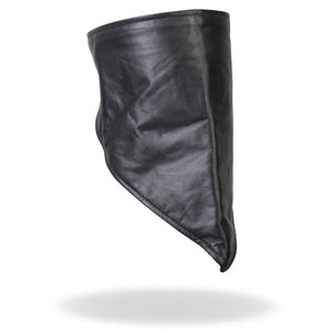 Hot Leathers Neck Warmer with Fleece Lining