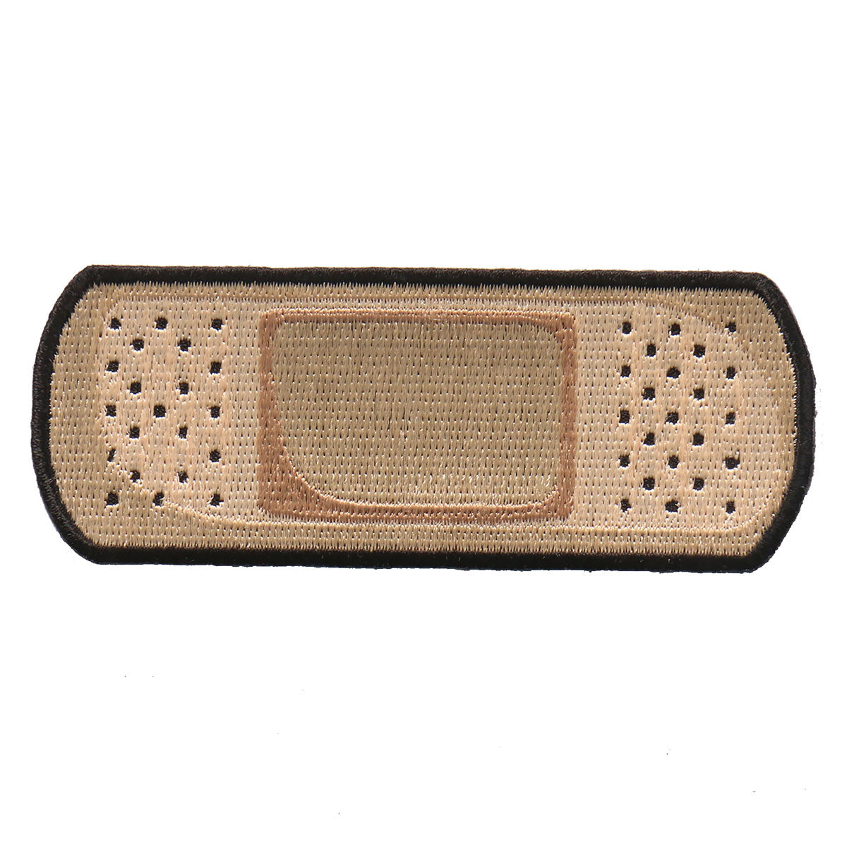"Hot Leathers Bandage 4""x2"" Patch"