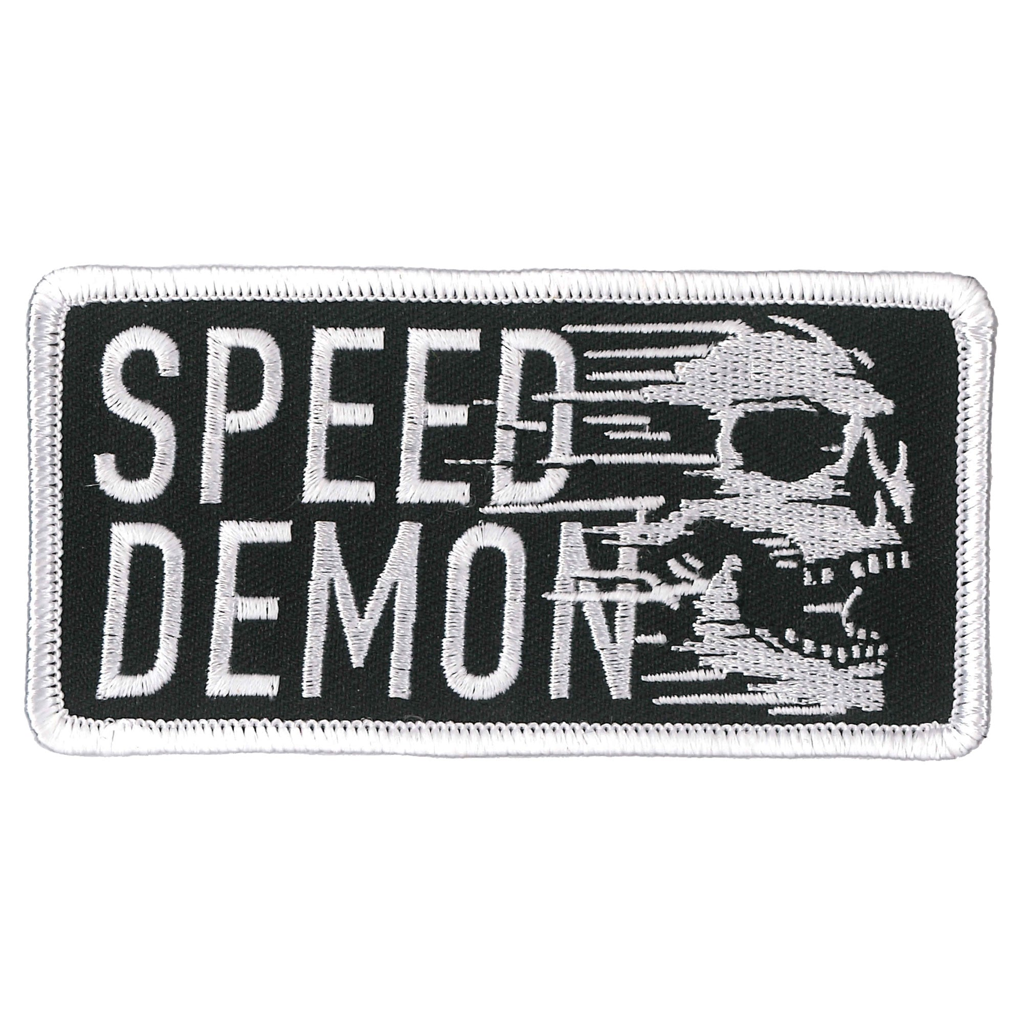 Hot Leathers Speed Demon