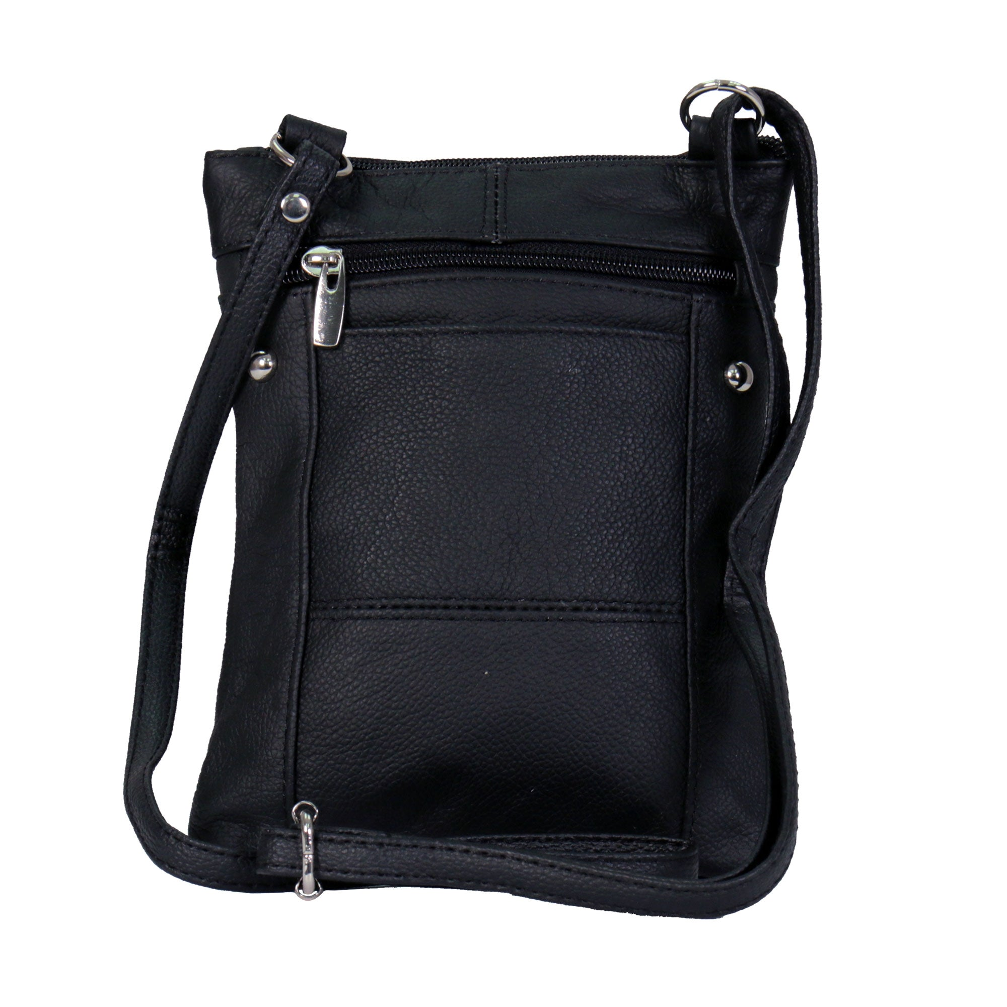 Hot Leathers 5 Pocket ID Holder Purse