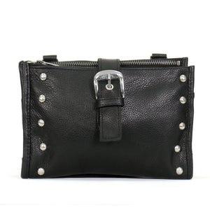 Hot Leathers Snap Over Purse