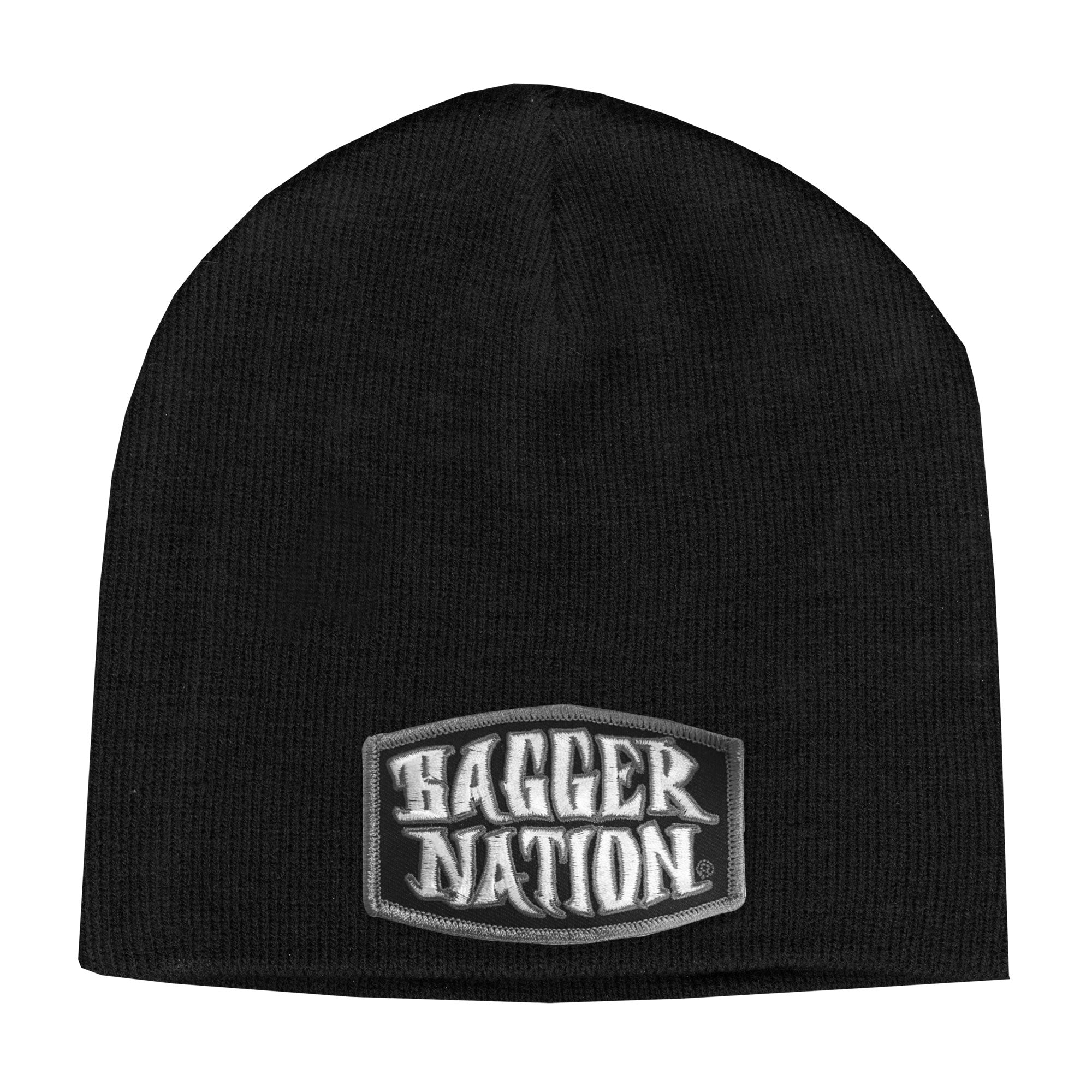 Official Paul Yaffe's Bagger Nation Knit Hat