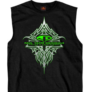 Official Paul Yaffe Bagger Nation Tribal Shooter