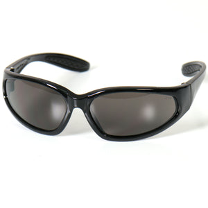 Hot Leathers Hercules Motorcycle Sunglasses