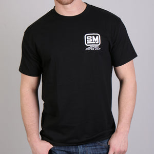 Official Speed Merchant Executive T-Shirt
