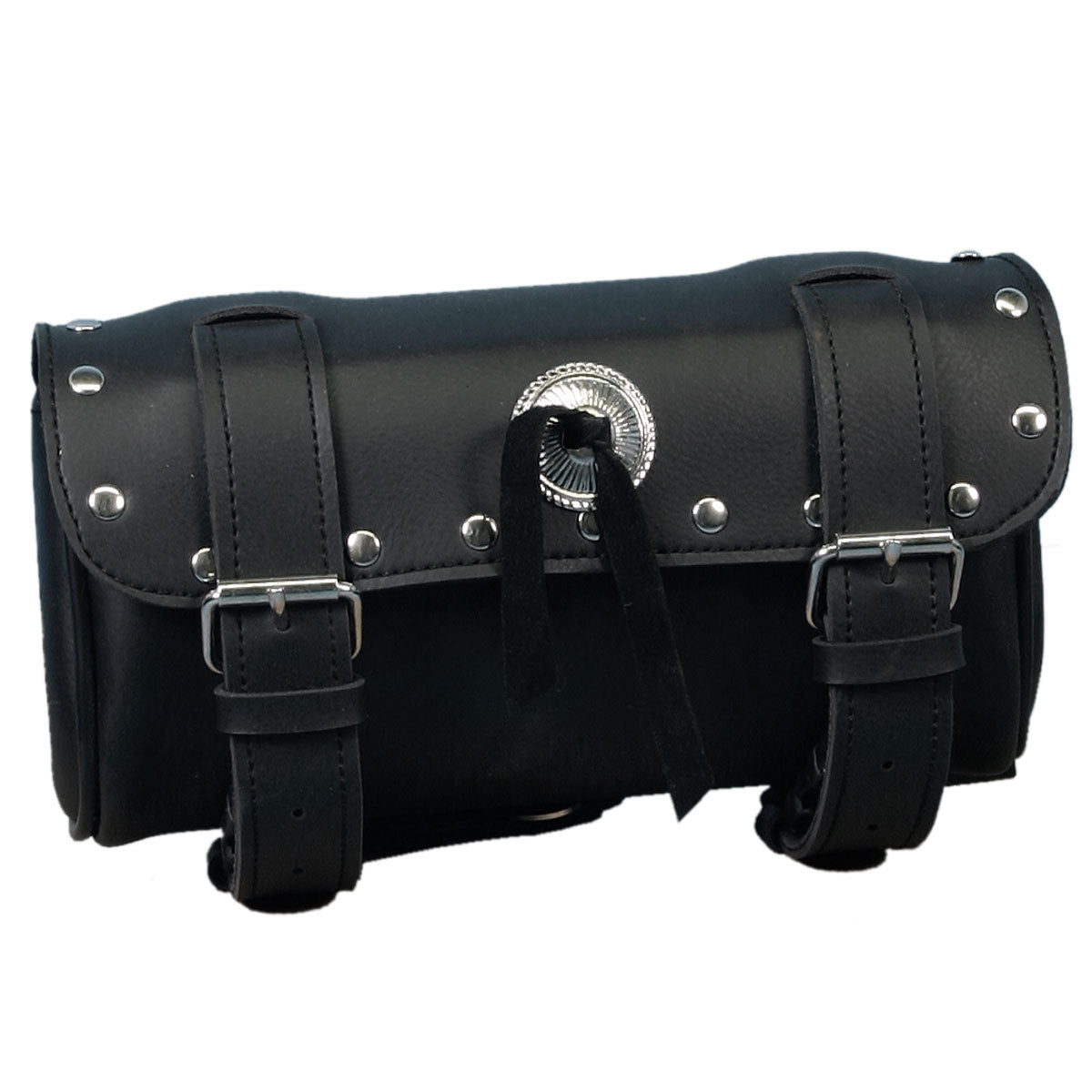 Hot Leathers PVC Motorcycle Tool Bag
