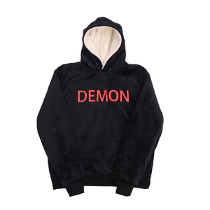 Demon-Angel Double Hoodie