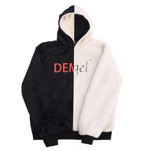 Load image into Gallery viewer, Demon-Angel Double Hoodie