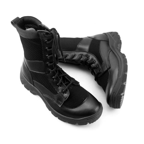 NIGHT WALKER BOOTS