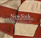 New York Philharmonic An American Celebration: Vols. 1 & 2 Original Recording