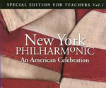 An American Celebration: Special Edition for Teachers Limited Edition