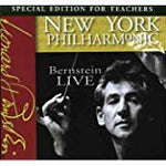 Bernstein Live: Special Edition for Teachers