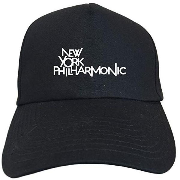 New York Philharmonic Branded Cap
