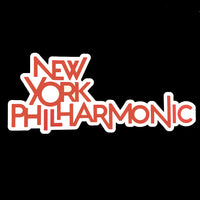 New York Philharmonic Magnet