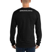 Load image into Gallery viewer, Sun & Rays Long sleeve T-Shirt