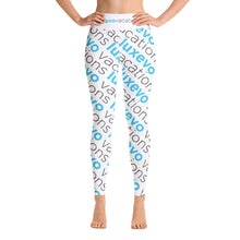 Load image into Gallery viewer, Luxevo Vacations Logo Leggings