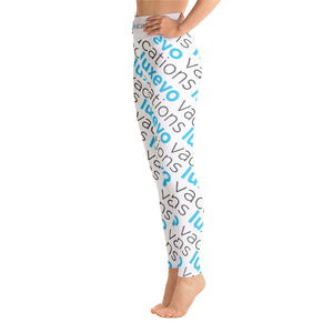 Luxevo Vacations Logo Leggings