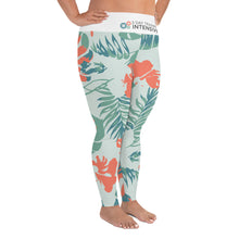 Load image into Gallery viewer, 3 Day Training Intensive Leggings (Plus Size)