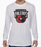 Falcons team t-shirt
