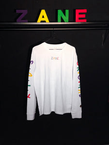 KIDS ORIGINAL white long sleeve