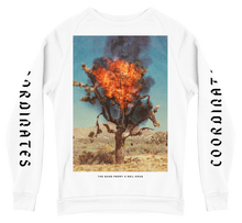 Load image into Gallery viewer, TBP x NEIL KRUG COORDINATES CREWNECK SWEATSHIRT