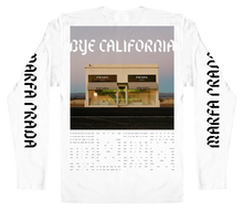 Load image into Gallery viewer, MARFA PRADA LONG SLEEVE TEE
