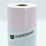 Paperang Printer Paperoll Rainbow Paper 3pcs Paperangprint